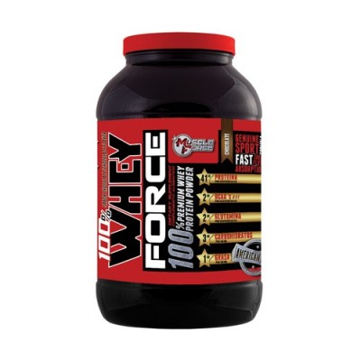 Whey Force 5Lb