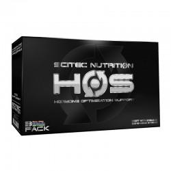HOS (Pack aumentador de hormonas)