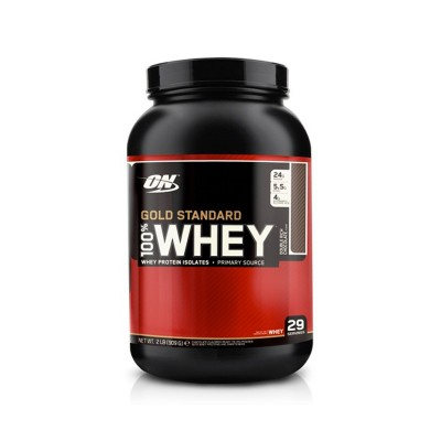 100% Whey Gold 2 Lb