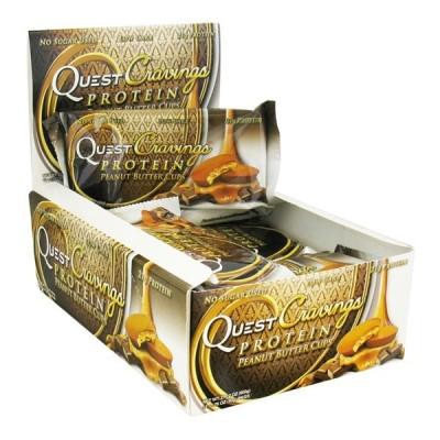 Quest Cravings x12 und