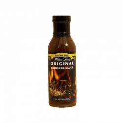 Barbecue Sauce 340gr