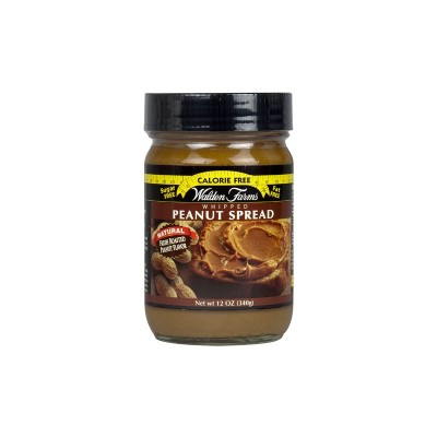 Whipped Peanut Spread 340Gr