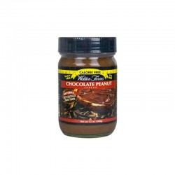 Chocolate Peanut Spread 340Gr