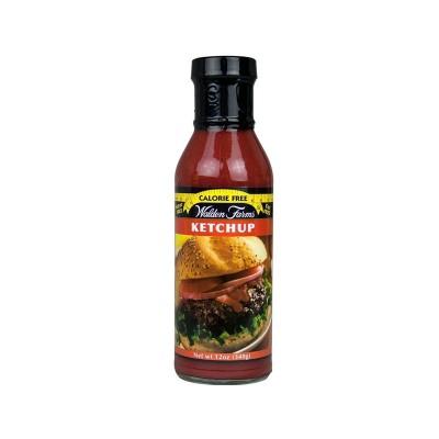 Ketchup 340gr