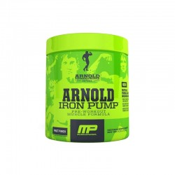 Arnold Iron Pump 180gr