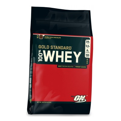 Whey Gold 10 Lbs