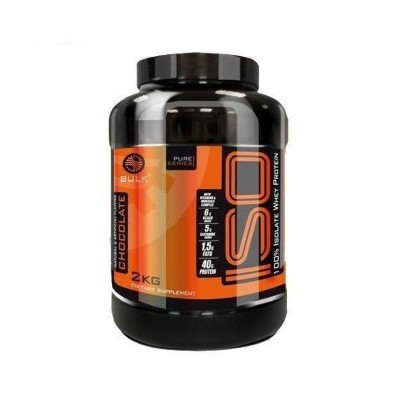ISO Whey Protein 2kg