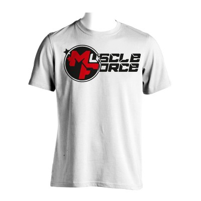 Camiseta Muscle Force