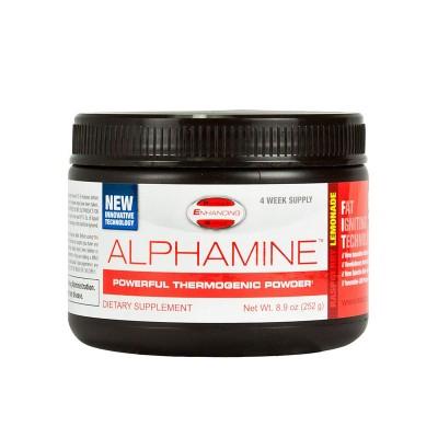 Alphamine 252gr