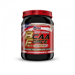 BCAA FORCE 400cap