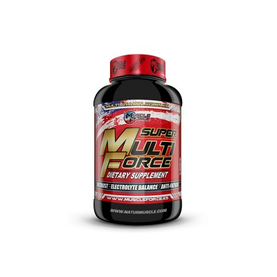 Super Multiforce 60cap