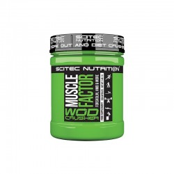 Muscle Factor 150cap