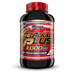 Kre-Alkalyn Plus 120cap