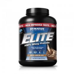 Elite Whey Protein 5lb