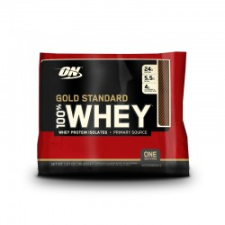 Whey Gold 30gr x 24ud