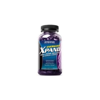 dymatize Energized Xpand 240 cápsulas