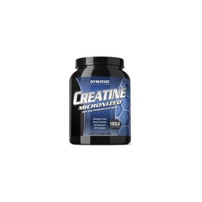 dymatize Micronized Creatine 1 kg
