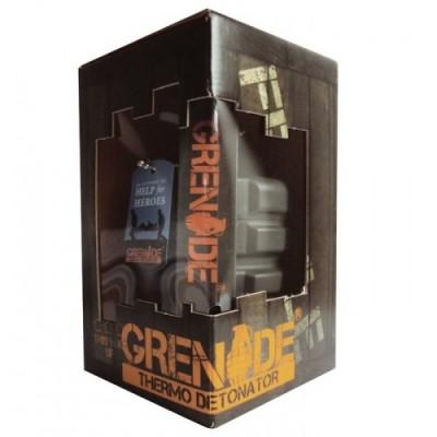 grenade Grenade Thermo Detonator 100 Cap