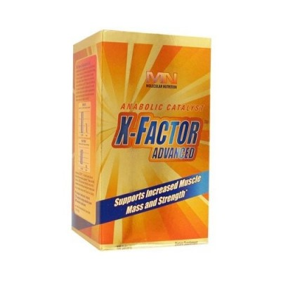 X-factor 100 Softgels