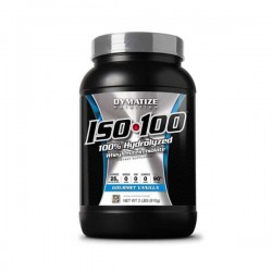 ISO 100 2lb