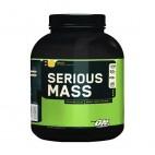 Serious Mass 2.7kg