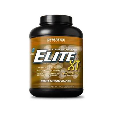 Dymatize - Elite XT 2.2lbs