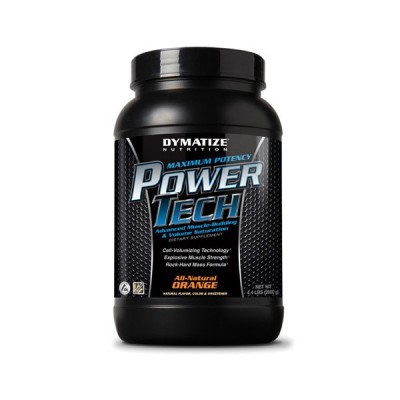 Dymatize Power Tech 200Gr