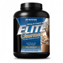 Elite Whey Gourmet 5lb