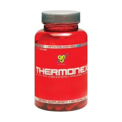Thermonex Ephedra Free 120 Caps