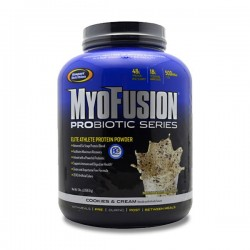 Myofusion Probiotic 5lb
