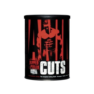 Animal Cuts Free 42 Packs