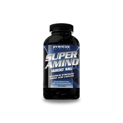 Super Amino 325 Cápsulas