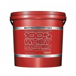 100% Whey Profesional 5000Gr