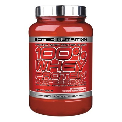 100% Whey Protein Professional 920Gr.