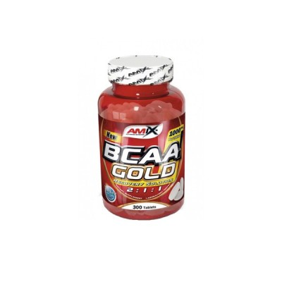 BCAA Gold 300caps