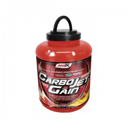 CarboJet Gain 2.250kg