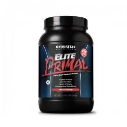 Elite Primal 2 lb 100% Beef