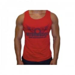 Camiseta tirantes Naturmuscle