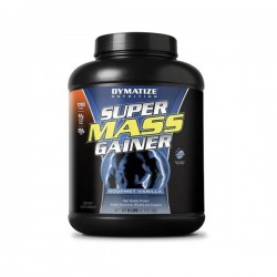 Super Mass Gainer 6 lb