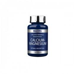 Calcium-Magnesium 100 caps