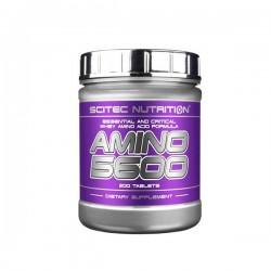 Amino 5600 500 caps