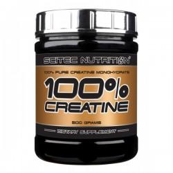 100% Creatine 300gr