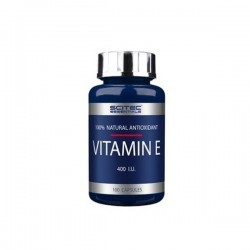 Vitamin E 100caps