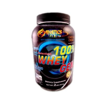 100% Whey Gen 907 gr