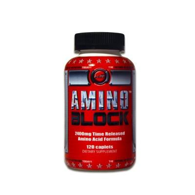 Amino Block 120 caps