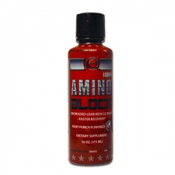 Liquid Amino Block 473ml