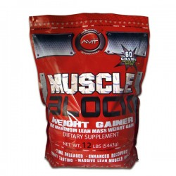 Muscle Block 12 lb