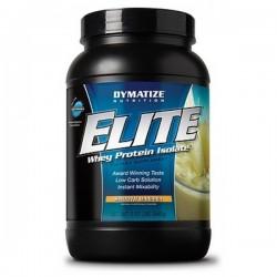 Elite Whey Protein 2lb