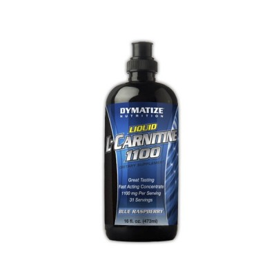 Liquid L-Carnitine 473ml