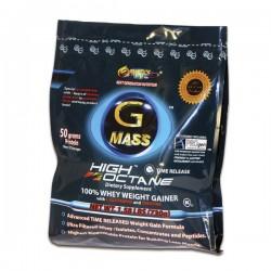 G-Mass 10 lb